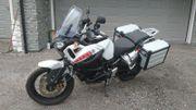 Yamaha XT1200Z TENERE
