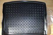 Neu Kofferraumschutzwanne in schwarz für