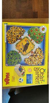 Brettspiel Kinder - Obstgarten von HABA