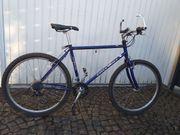 Mountainbike gut erhalten 90 --
