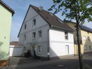 2 OG Wohnung in Lampertheim
