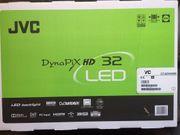 Fernsehen JVC 32 LED Backlight