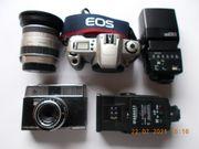 Canon EOS 300 Agfa Optima