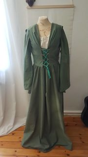 Mittelalterkleidung