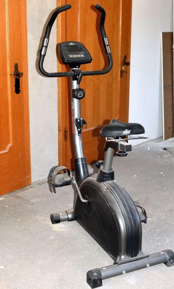 Heimtrainer » Fitness, Bodybuilding