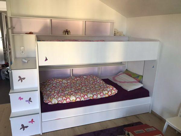 Etagenbett Kinder Gebraucht : Etagenbett günstig gebraucht kaufen verkaufen dhd