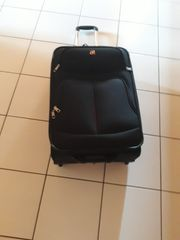 Koffer zum Rollen