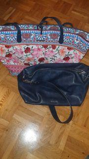 Desingual Handtasche