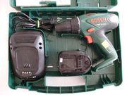 Bosch PSR 18 LI-2 Li-Ion