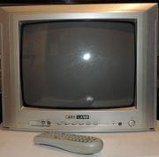 Röhren TV mit Fernbedienung Funktionsfähig