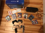 PlayStation 4 Pro Ladestation OVP