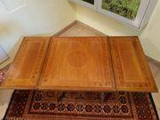 Triptychon-Tisch