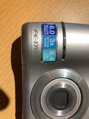 Olympus Digital Kamera