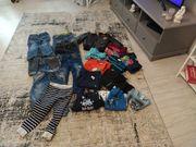 Kleidung für Jungen Größe 98