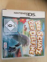 Nintendo DS Der Schatz der