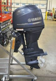 2012 Yamaha 50 PS 4-Takt-Außenbordmotor