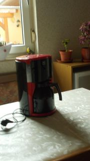 Sehr schöne Kaffeemaschine von Melitta
