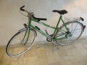 Motobecane Club Damen Fahrrad Halbrenner