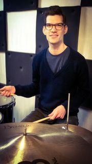 Cajon- & Schlagzeugunterricht