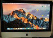 iMac Retina 4K 21 5