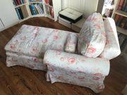 Recamiere Ikea Ektorp Sofa