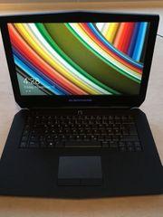 DELL Alienware i7