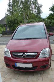 Opel Meriva-A
