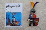 Playmobil Königsritter 4555