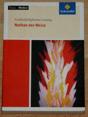 Buch Nathan der Weise - G