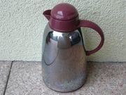 Verkaufe Kaffeekanne Isolierkanne