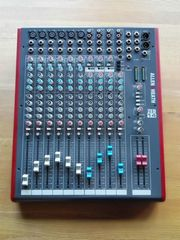 Allen Heath ZED-14 Mischpult Mixer