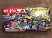 Lego Ninjago 70736 NEU