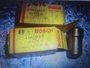 2 neue Einspritz Düsen Bosch