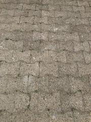 Knochensteine Pflastersteine