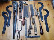 Diverse Werkzeuge