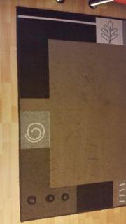 Moderner Teppich Gut