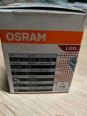 11xLED GU10 Osram Parathom 575lm