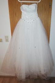 traumhaftes Brautkleid in Gr 38