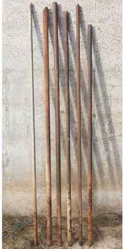 Gegenstützen Streben Steiber Zaunpfosten