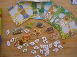 Spiel Tiere Fütterns von Ravensburger: Kleinanzeigen aus Altdorf - Rubrik Sonstiges Kinderspielzeug