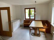 Gemütliche 2- Zimmerwohnung mit Garten -