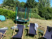 Strand Stühle liegen