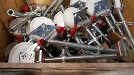 Handwerk, gewerblich - Gebrauchtes Fahrgerüst Rollgerüst Alu Gerüst