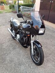 Yamaha XJ900 4BB
