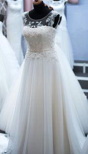 Ist Ihr Brautkleid zu lang