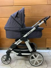 ABC Design Condor 4 Kinderwagen