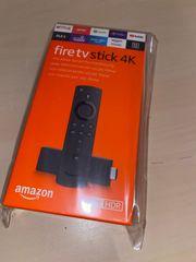 Amazon Fire TV Stick - 4K