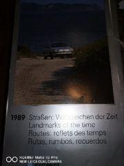 2 x Wandkalender von Volkswagen