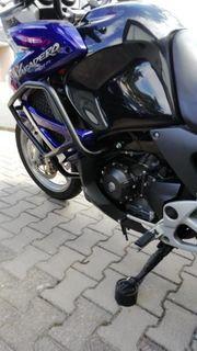 Motorrad Xl1000 Sd02