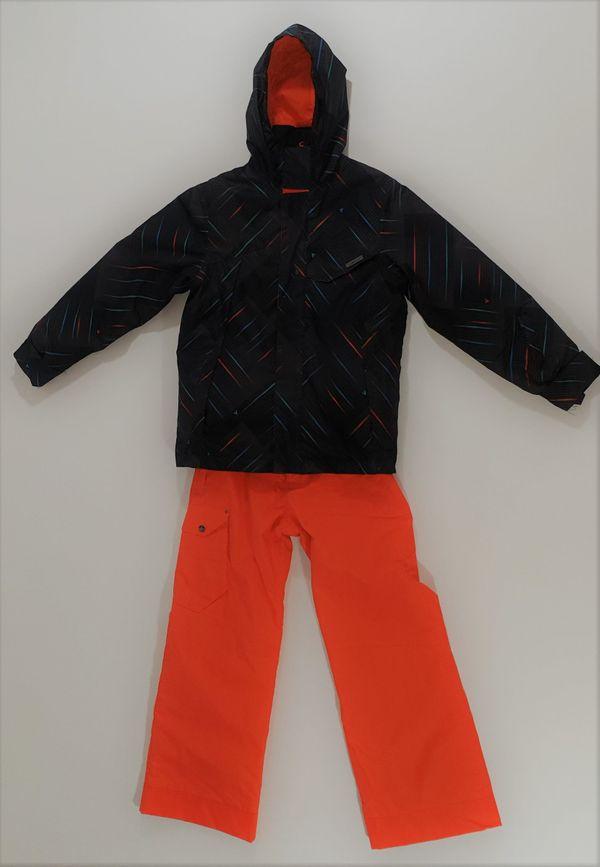 Skianzug Kinder Gr 143-152